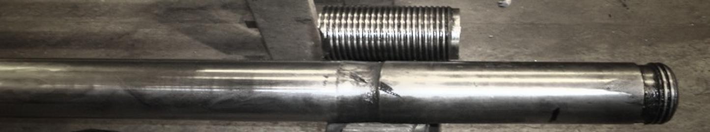 Broken Tie Bar